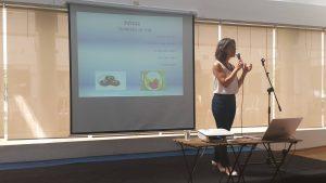 רונית ציוני הרצאות בארגונים